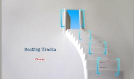 Year 8 Backing Tracks