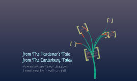 the irony in the pardoners tale Get everything you need to know about social satire in the canterbury tales analysis, related quotes, theme tracking.