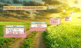 Copy of Copy of IBNU SINA BAPA PERUBATAN DUNIA