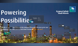 Copy of Saudi Aramco presentation