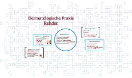 Dermatologische Praxis