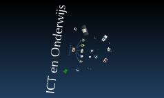 Copy of ICT en Onderwijs