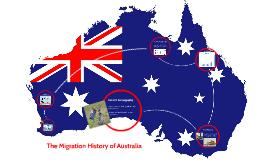 Immigraion History of Australia