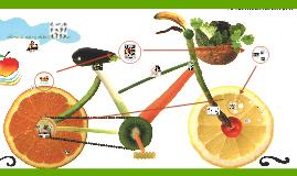 Copy of Alimentación y Actividad Física