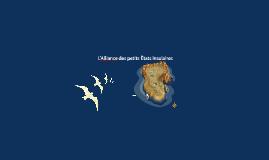 L'Alliance des Petits États Insulaires