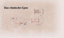Copy of Copy of Das römische Epos