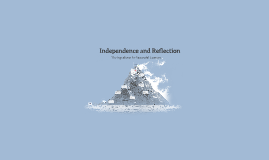 Independence and Reflection