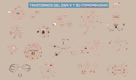 Copy of Trastornos DSM-V