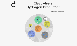 Electrolysis Hydrogen Production