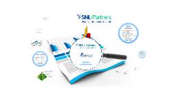 SNL iPartners Solution Demonstration for Navigators