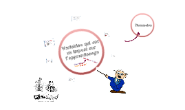 Hatti: Variables sur l'apprentissage
