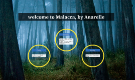welcome to Malacca, by Anarelle