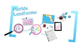 Florida Landforms