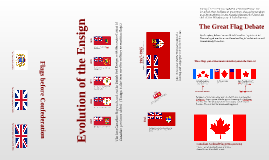 Copy of Canadian Flag History