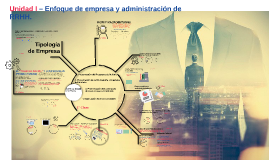 I Unidad: Servicio Social en la Empresa - T. Social 2° Semestre