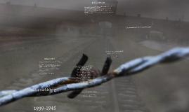 Andra världskriget presentation