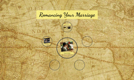 Romancing Your Marriage
