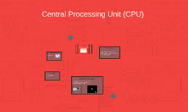 Copy of Central Processing Unit (CPU)