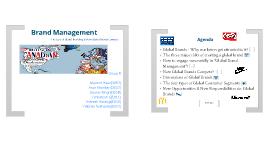 Brand Management - Article Presentation