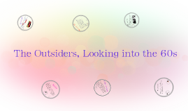 Copy of The Outsiders