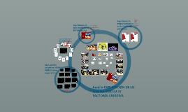 """""""ARTE PARA LA INCLUSIÓN Y LA TRANSFORMACIÓN SOCIAL"""" Presentación IV factoría creativa OTSBizkaia 2012"""