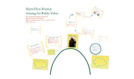 Mary Ellen Munley