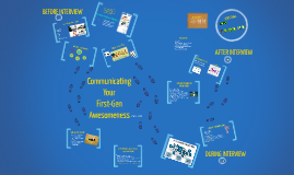 Interviews & Networking