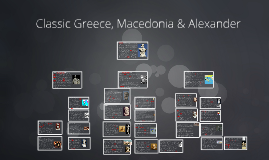 Classic Greece, Macedonia & Alexander