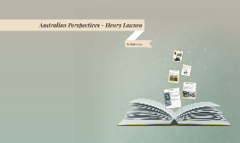 Australian Poets - Henry Lawson
