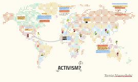 ACTIVISM?