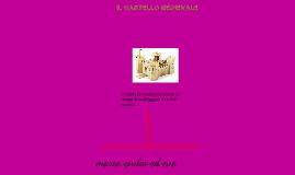 Copy of IL  CASTELLO   MEDIEVALE