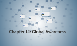 Chapter 14: Global Awareness
