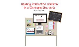 Copy of Raising Respectful Children in a Disrespectful World
