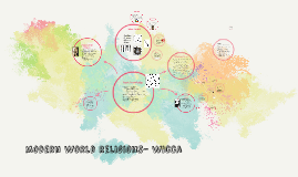modern world religions- wicca