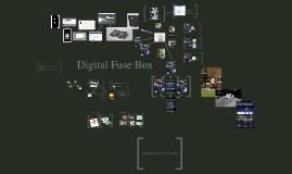 Digital Fuse Box 1:08