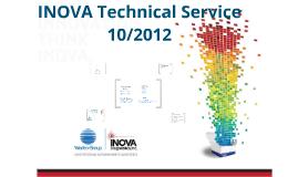 Tech Service presentation 10/12