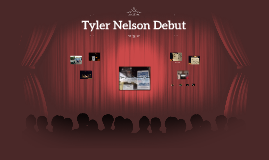 Tyler Nelson - Theater