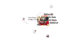 Activación Asia