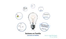 Sesiones en Familia