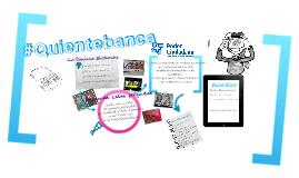 Copy of Campaña #Quientebanca