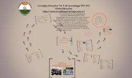 "Tecnicaturas EETP 394 Complejo Educativo ""Dr. F. de Gurruchaga"""