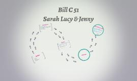 Bill C 51