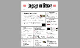 Language and Literacy