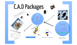 Copy of C.A.D Packages