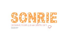 Copy of Copy of El poder de la sonrisa