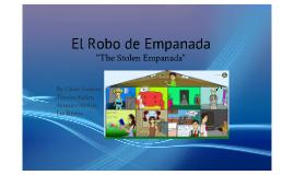 The Stolen Empanada