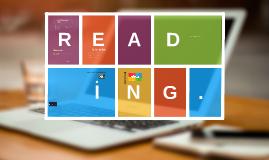 Reading Strategies Week 2 FS English