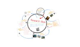 Copy of Ideas of Dissertation