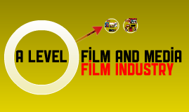 AS Film and Media: Film Industry