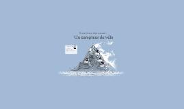 Copy of Montagne pelée